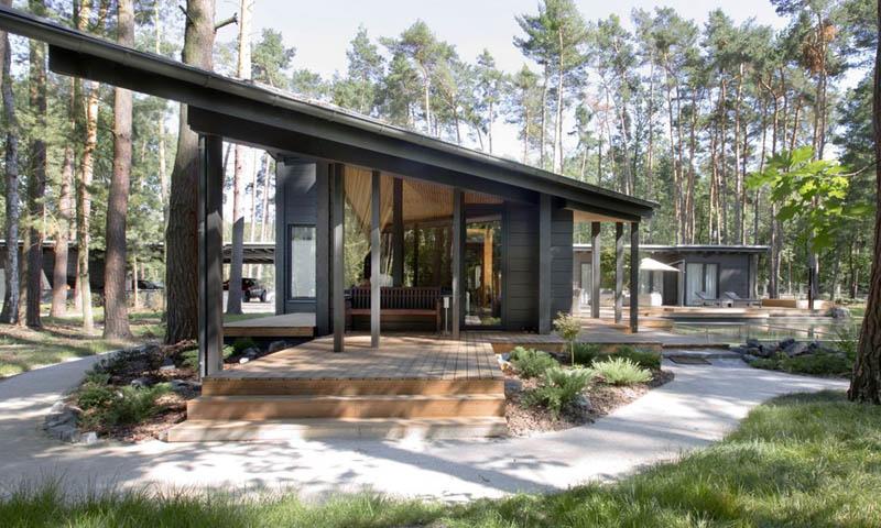 重型木结构