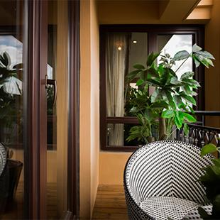 家居裝潢大課堂:盤點不同門窗差異性