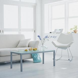 地板家具巧搭配 打造美美家居空間