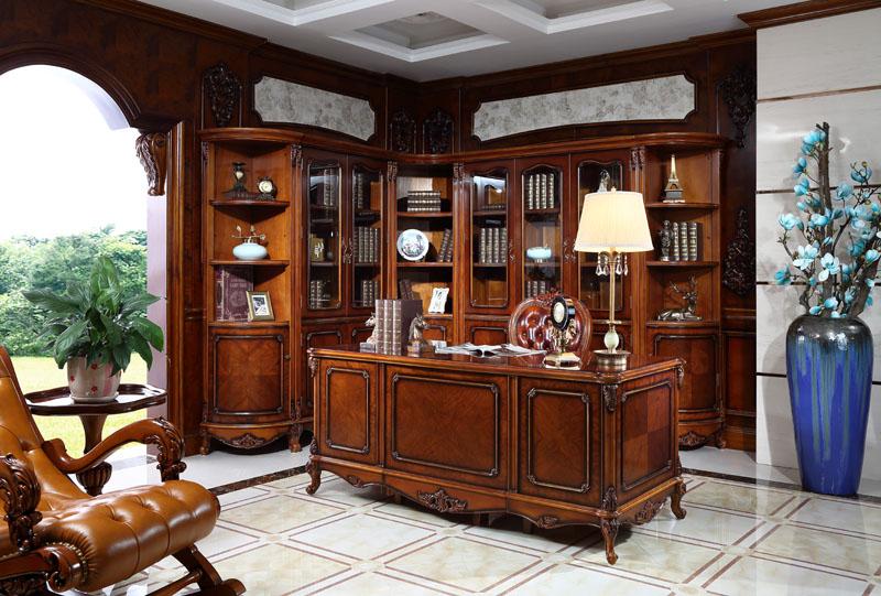 601#书桌柜
